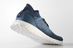 The adidas x Parley UltraBOOST Uncaged Gets a Release Date and New Colorway