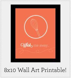 My Strange Addiction + Free Wall Art Printable Part 86
