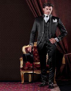 'vestito Dello Sposo Smoking E Ecorate Man' S Vest 3 Tuta S Nuovo Arrivo Mens…