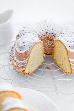 What are good polish eater dessert recipes easter easy and moje wypieki babka na oleju forumfinder Image collections