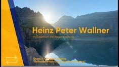 Dialogpartner Heinz Peter Wallner: Der dritte Teilnehmer bei unserem Blogger-Dialog ist Dr. Heinz Peter Wallner. In diesem Video stellt er sich kurz vor und spricht dann mit unserem Moderator Roger Koplenig über Veränderungen, das von ihm entwickelte Modell Trainthe8 sowie über Umgang mit Komplexität. #QuodX #Bloggerdialog #Selbstreflexion #Krisenbewältigung Interview, Heinz, Partner, Videos, Change, Youtube, Blog, Strength Workout, Scale Model