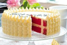 Beautiful Torta