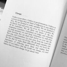 So beautiful words ❤