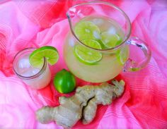 What would the holidays be in the Caribbean without a tall glass of ginger beer? This recipe takes traditional ginger beer to the next level.