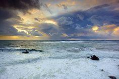 Endless Sea #2 - Marin Headlands, California by PatrickSmithPhotography, via Flickr