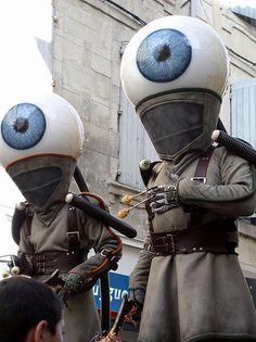 OMFG costumes