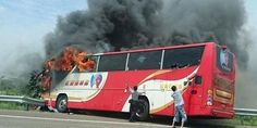 26 dead in #Taiwan tourist bus crash: Officials