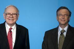 O livro que, segundo Bill Gates e Warren Buffett, você precisa ler