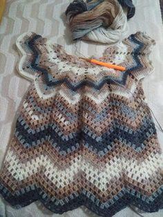 Baby Knitting Patterns, Baby Booties, Knit Crochet, Booty, Colours, Fashion, Vestidos, Deserts, Amigurumi