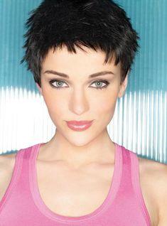 Corte de cabello corto de Coiff & Co