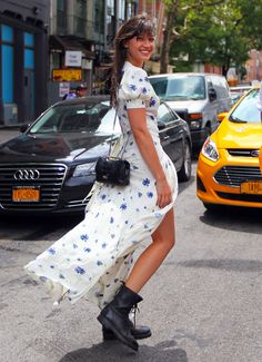 Summer floral | Daisy Lowe