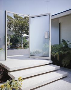 Esto Gallery: Doors & Entries - Doors - Architect Magazine