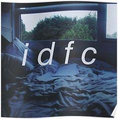 idfc Poster