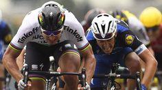 TOUR DE FRANCE – Julian Alaphilippe a terminé juste derrière Pater Sagan pour sa deuxième étape sur le Tour de France. Une performance des plus encourageantes mais qui ne suffit pas au Français, qui confirme tout ce que l'on attendait de lui. Julian Alaphilippe...
