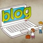 La Semana del Blog Educativo: ¡Pon un Edublog en tu clase!