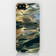 """H2O #42"" iPhone Case by Lena Weisbek - $35.00"