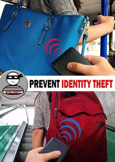 Peace of mind with the Complete RFID Protection Pack. Make it easy to stop would be thieves with cheap scanners from grabbing your personal data in public from you.~~ Electronic pick-pocketing accounts for millions of cases of CREDIT CARD FRAUD & IDENTITY