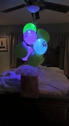 New Birthday Surprise Ideas For Best Friend Diy Girls 68 Ideas Best Friend Birthday Surprise, Birthday Morning Surprise, Happy Birthday Husband, Birthday Wishes For Boyfriend, Funny Birthday Gifts, Happy Birthday Images, Birthday Surprises, Birthday Quotes, Half Birthday