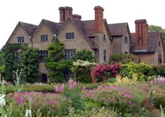 Packwood House, Solihull – House andgarden