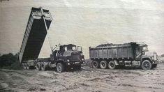 Dump Trucks, Monster Trucks, Vehicles, Truck, Dump Trailers, Car, Garbage Truck, Vehicle, Tools