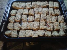 Rusks the South African way Emma's Kitchen, South African Recipes, Recipe Today, Griddle Pan, Banana Bread, Breakfast Recipes, Favorite Recipes, Baking, Cake