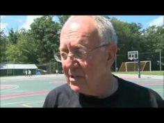 Herb Brown Basketball Camp