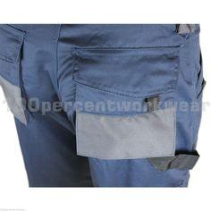Blackrock Workman SHORTS Heavy Duty Work Wear Rugged Cargo Combat Pants