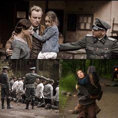Habermann: Savaş dönemi Çekoslavakyada geçen hikayede kasabaları Nazilerin yönetimine geçmesi ile sıkıntılı zamanlar geçiren aslen Alman olan Habermann ailesini anlatıyor. Buğday ve Un işi yapan değirmenleri olan bir iş adamının ve işçilerinin mutlu mesut geçinirlerken Nazi askerlerinin gelmesi ile değişen düzenlerini anlatıyor. İşçilerinin gözünde zamanla işbirlikçi sıfatını alan August Habermann Ruslar yaklaşıp Naziler kasabayı terkedince üzerine yapışan bu işbirlikçi yaftasının bedelini…