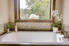 Peyton Master Bath Detail | Shawna K Interiors