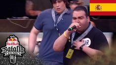 Greensoul vs Eude (Octavos) – Red Bull Batalla de los Gallos 2018 España. Regional Barcelona -   - https://batallasderap.net/greensoul-vs-eude-octavos-red-bull-batalla-de-los-gallos-2018-espana-regional-barcelona/  #rap #hiphop #freestyle