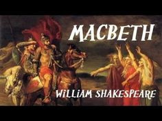 MACBETH by William Shakespeare FULL AudioBook Theatrical Play Reading - YouTube