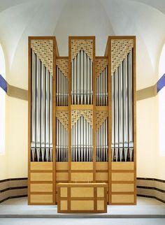 Oberegg, St. Mariä Geburt – organ index, die freie Orgeldatenbank
