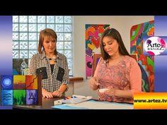 """tips y trucos para pintar al oleo NIVEL 7-- TEXTURAS MEDIANTE """"GESSO"""" - YouTube"""
