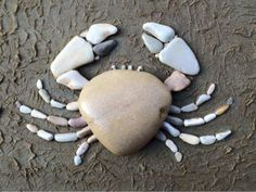 """How to Draw a Simple Rose: Featured ImageDes galets trouvés sur la plage en oeuvres d'art - hats for womenKéptalálat a következőre: """"stone art""""There are Beautiful Pebble Art Ideas.Fun - with stone Pebble Mosaic, Pebble Art, Mosaic Art, Seashell Crafts, Beach Crafts, Stone Crafts, Rock Crafts, Art Pierre, Rock And Pebbles"""