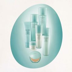 Pureness é uma linha best seller da Shiseido indicada para todas as idades. Peles com poros dilatados, oleosidade excessiva e com tendência à formação de cravos e espinhas vai se beneficiar com a gama completa de produtos que leva pó absorvente de óleo em sua formulação. Experimente!