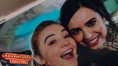"""The official music video for """"Wildside"""" by Sabrina Carpenter and Sofia Carson! Adventures in Babysitting premieres Friday, June on Disney Channel! Disney Channel Movies, Disney Movies, Adventures In Babysitting Disney, Sabrina Carpenter Style, Good Movies, Awesome Movies, Sofia Carson, Film Aesthetic, Movie Tv"""