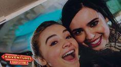 Wildside Music Video | Adventures in Babysitting | Disney Channel
