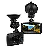 """#9: On Dash Video Lecmal GS8000 Dash Cam for Cars with Night Vision / HD 1080P Car Dash Cam / 2.7"""" 120 Degree HDMI Car Camcorder with G-Sensor and Motion Detection Supporting TF Card (Up to 32 GB) - stereos (http://amzn.to/2bJuIg3) video (http://amzn.to/2bK3YaB) speakers (http://amzn.to/2bZfMGS) accessories (http://amzn.to/2brKMAO) radar detectors (http://amzn.to/2bZfobC) GPS navigation (http://amzn.to/2bZeuMn)"""