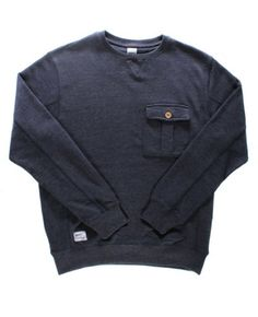 Marl Pocket Crew | Original Native