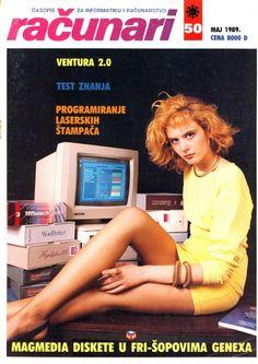 http://dangerousminds.net/comments/the_sexy_ladies_of_yugoslavian_computer_magazines?utm_source=Dangerous Minds newsletter