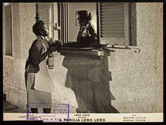 Família Lero-lero (1953): cena excluída