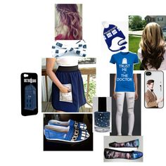 Doctor Who Outfits :D - Polyvore