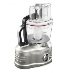 Pro Line Series 16 Cup Commercial Food Processor with Commercial Style Dicing