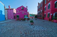 Venice  Burano 060.jpg by keko64 on Creative Market