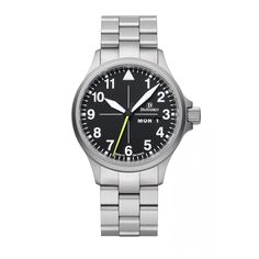 Damask DA36 stainless steel anti magnetic automatic