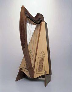 The Harp Studio - Triplett Harp Possibilities