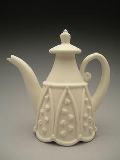 Sandi Pierantozzi Teapot