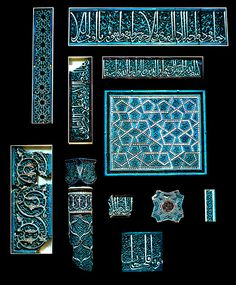 Fragments from the Tomb of Buyanquli Khan | Flickr - Photo Sharing!