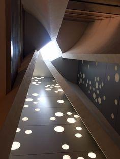 Inaugurado el Museo Internacional del Barroco de Toyo Ito en Puebla, México,Cortesía de Toyo Ito & Associates, Architects. Fotografías por Takayuki Ohara