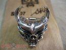 Custom made Deadringer Jewelry, Deadringer Sterling Silver Jewellery, hand made